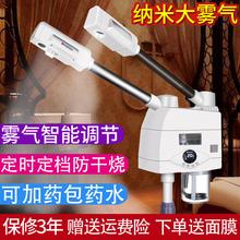 泰东蒸脸器美容仪冷热喷雾机器美容院专用补水仪家用纳米热冷双喷