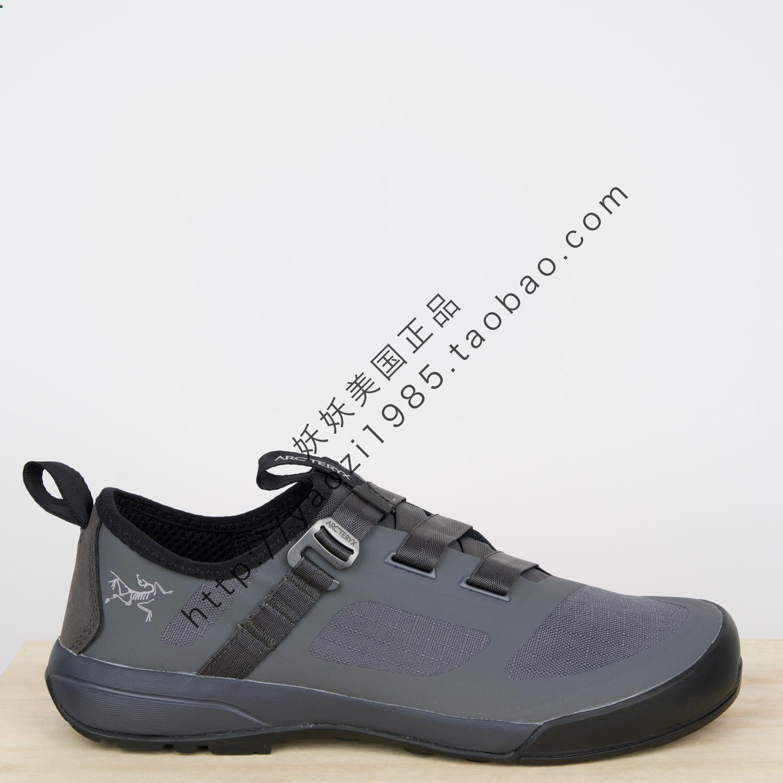 Сейчас в надичии 18 модель начало предок птица ARCTERYX Arakys Approach Shoe подъем рок только обувь 18718