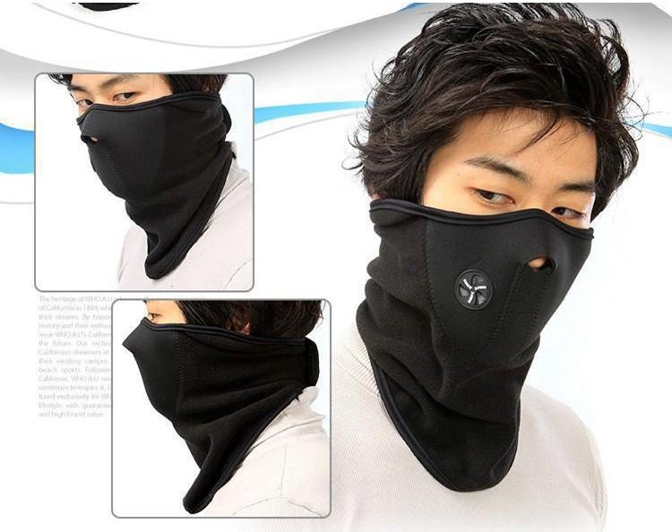 Мотоцикл ветрозащитный Теплый зимний ветер холодной колена колодки нагрудник полную лицевую маску в маски рыцарь оборудование в зимний период