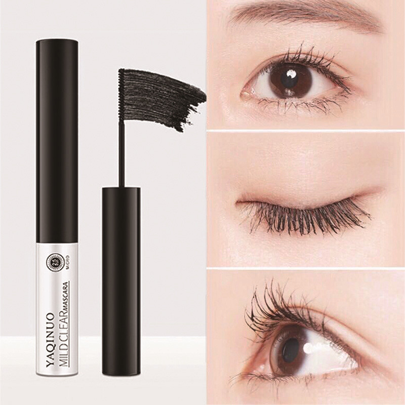 Li Jiaqi recommends small brush mascara, waterproof fiber, long curling, no fainting, encrypt and elongate.