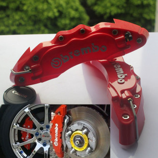 Kia K5K3 modified brake calipers with new and old sets Reiz Sportage wing God sets new LaCrosse abalone decorative cover