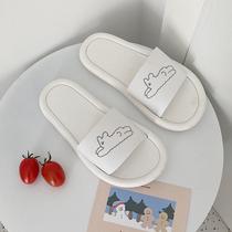 便宜拖鞋批發夏季室內情侶居家日用酒店賓館澡堂防滑洗澡涼拖鞋男