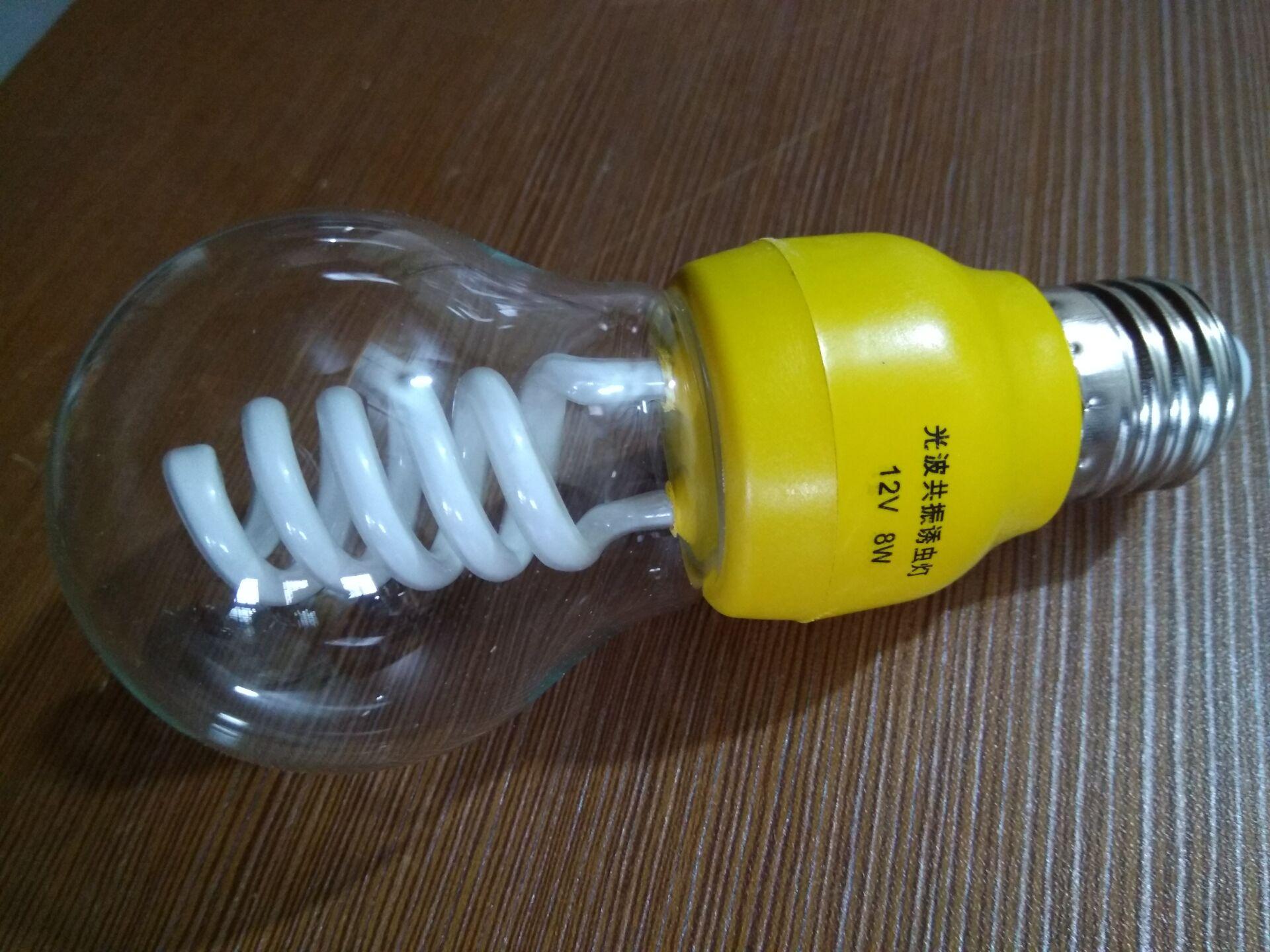 神捕太阳能杀虫灯专用配件 灯泡灯管