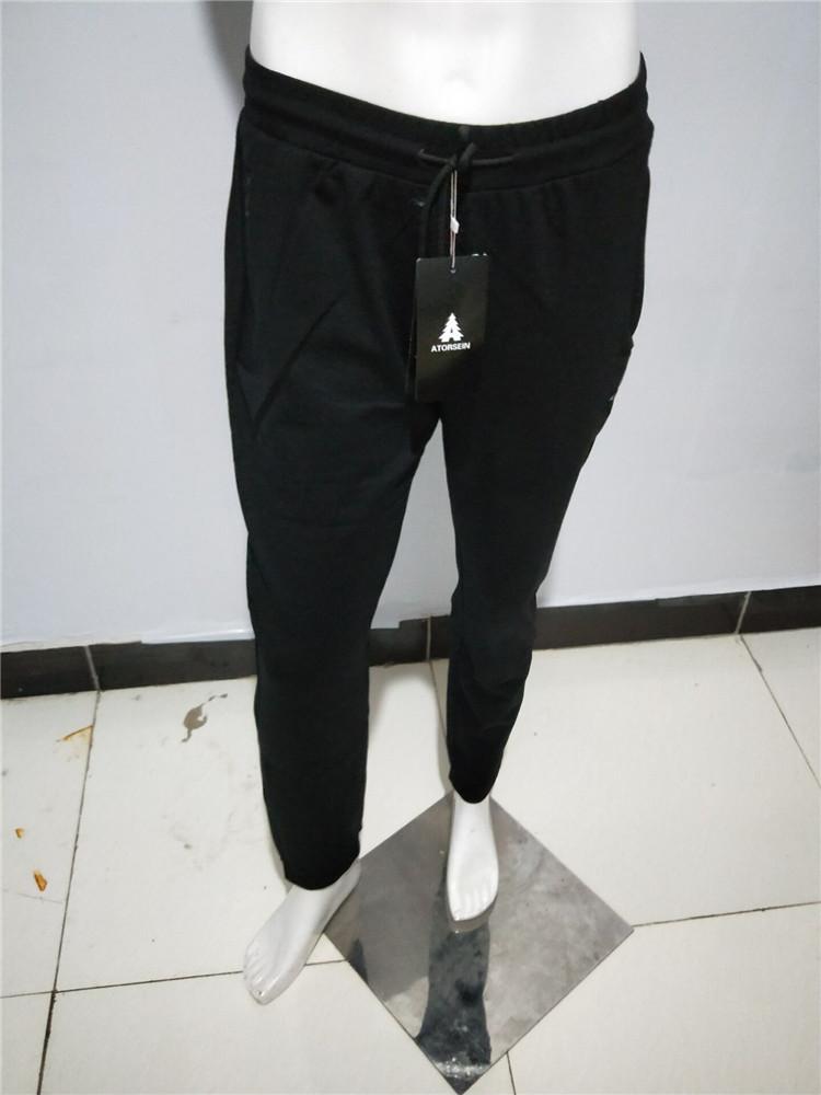 2018秋季新款男士运动裤阿途森L17433韩版大码休闲裤潮时尚L11822