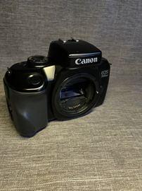 canon佳能eos700qd135胶片单反机身功能好可以使用佳能镜头包邮图片