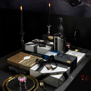 纸高档礼品纸生日ins风礼盒材料艺术特种珠光纸 礼物包装 礼品包装