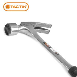 拓为TACTIX 联体羊角锤 联体羊角锤榔头求生救生安装铁锤子钉锤
