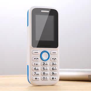 双卡双待移动串号特价活动老年机备用机无照相小手机大声音大按键