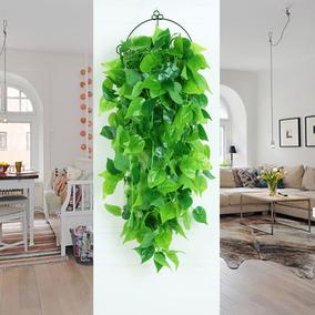 仿真壁挂吊兰阳台客厅塑料绿萝