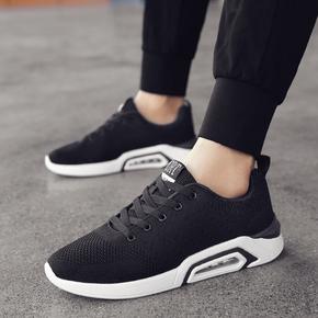 UGGI, утеплённые сапоги,  Лето мужская обувь подростков спортивной обуви меш мягкое дно 2019 обувь мужчина дикий любители студент скольжение путешествие обувной, цена 1083 руб