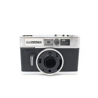 德国 UNIVERSA CDE 旁轴相机机身(不带镜头)当垃圾配件出售