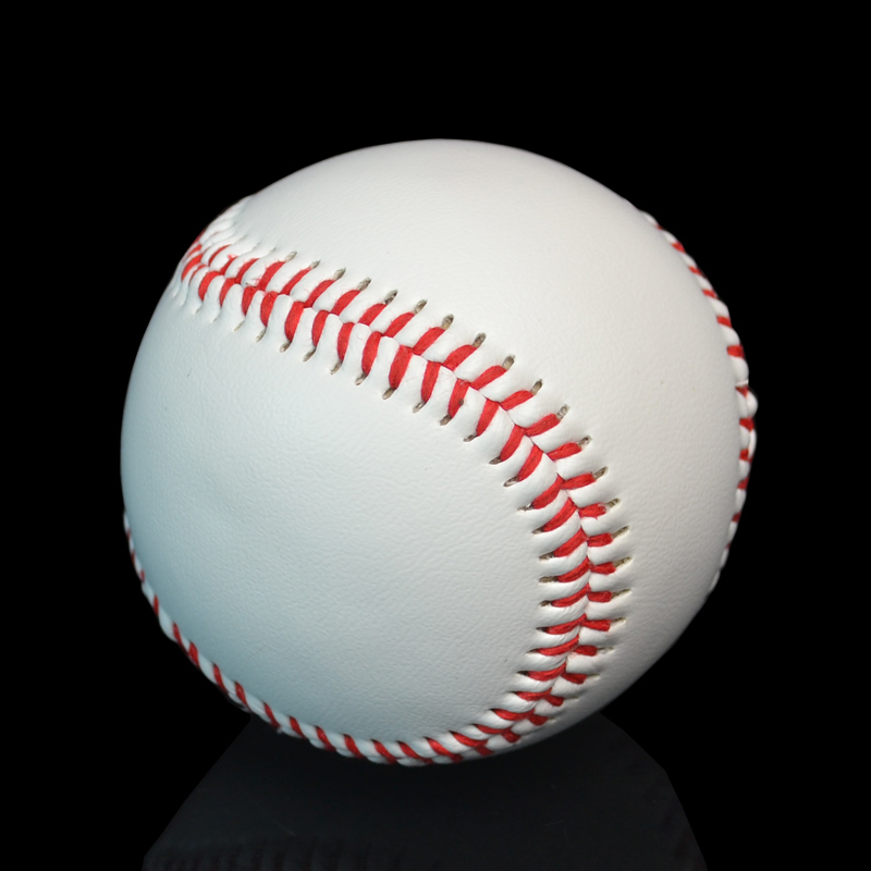 Baseball and Softball No. 9 Soft and Hard Solid Adult Primary and Secondary School Training Examination Competition Beginner Baseball