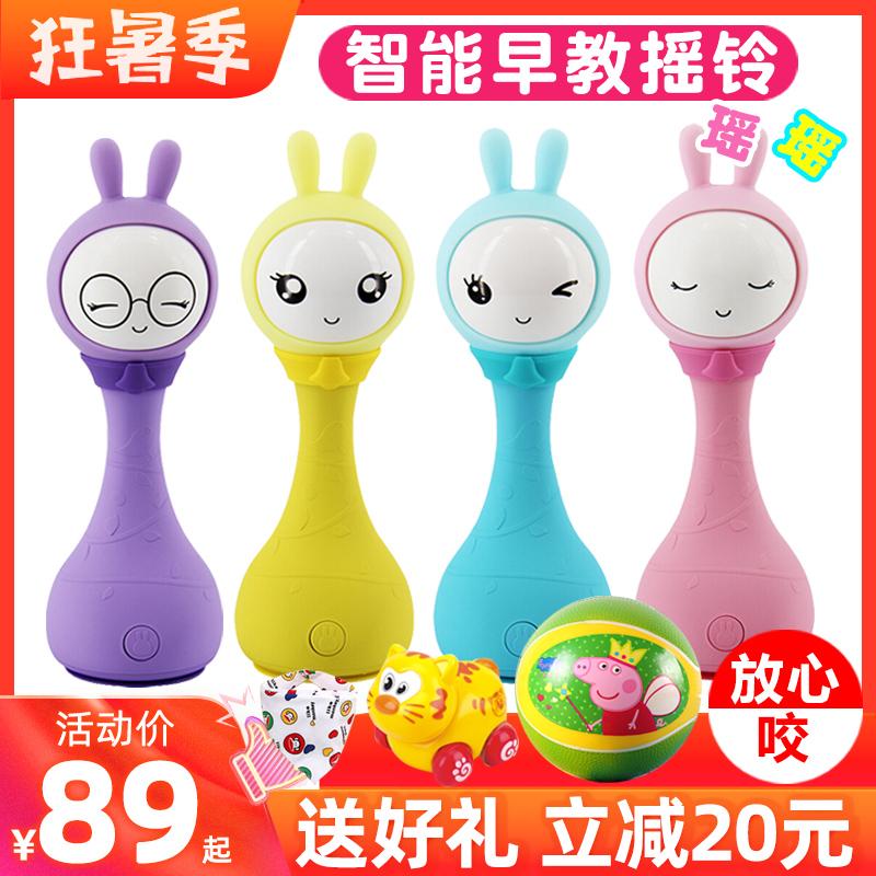 Игрушки для новорожденных Артикул 537608094320