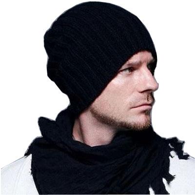 Корея моды шляпы мужчин зимой шерсти шляпу Корея версия tide на открытом воздухе мужчины теплые наушники случайные зимние Шапки трикотажные шляпы