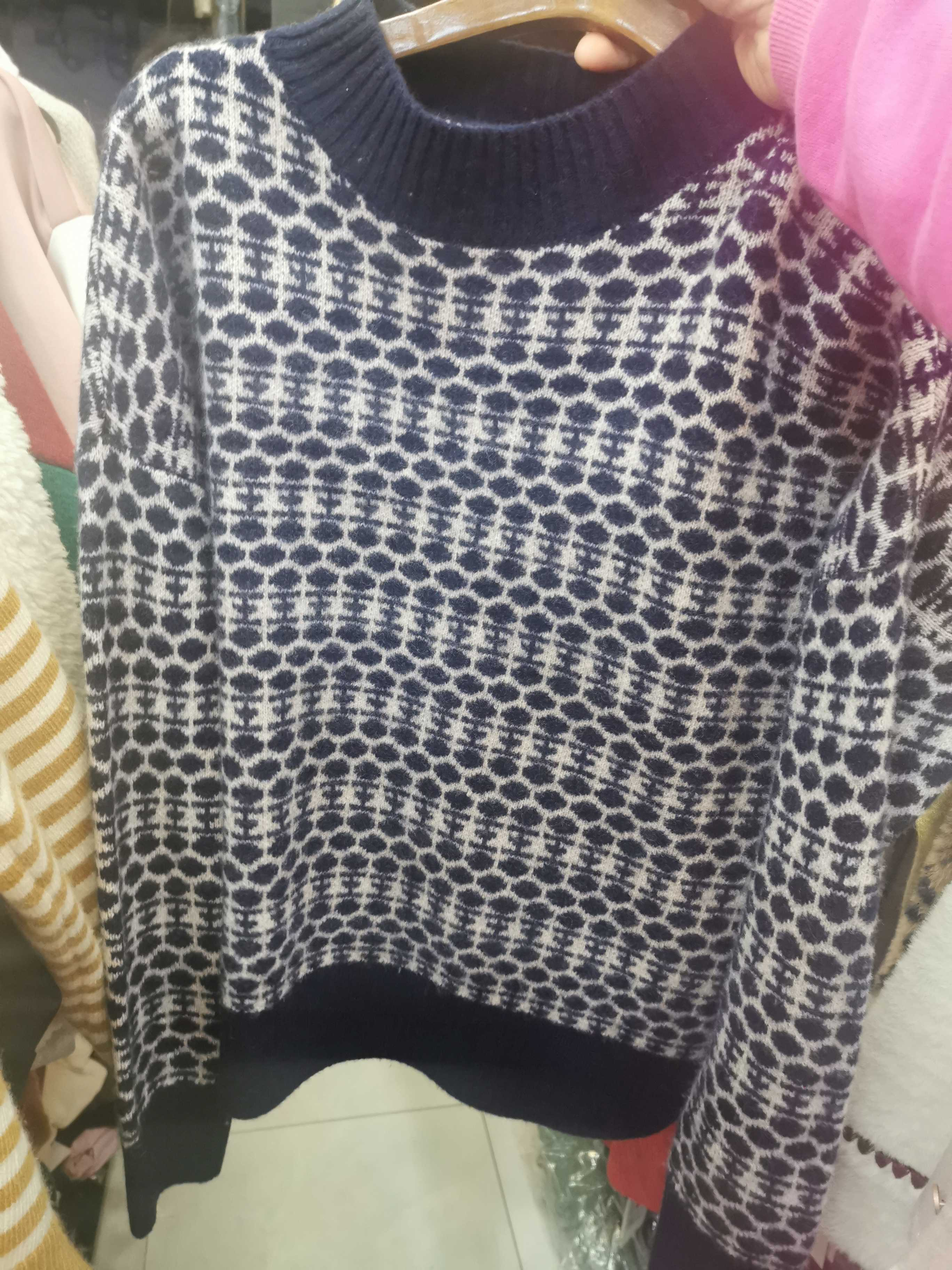 Special offer cashmere sweater