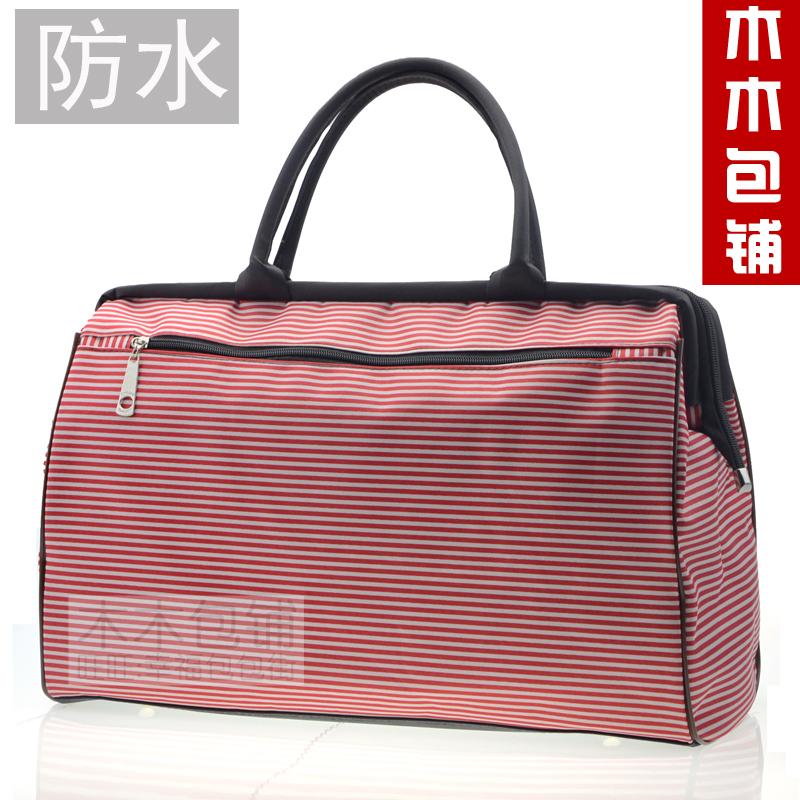 Мешок руки мешок большой емкости расстояния поездки мешок водонепроницаемый Цзянсу 5-почта