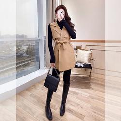 高冷御姐风套装2020年新款冬装女装小个子显高洋气裤子职业三件套