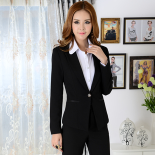 Hotel waitress uniforms overalls fall and winter clothes long sleeve Restaurant Hotel overalls to 902