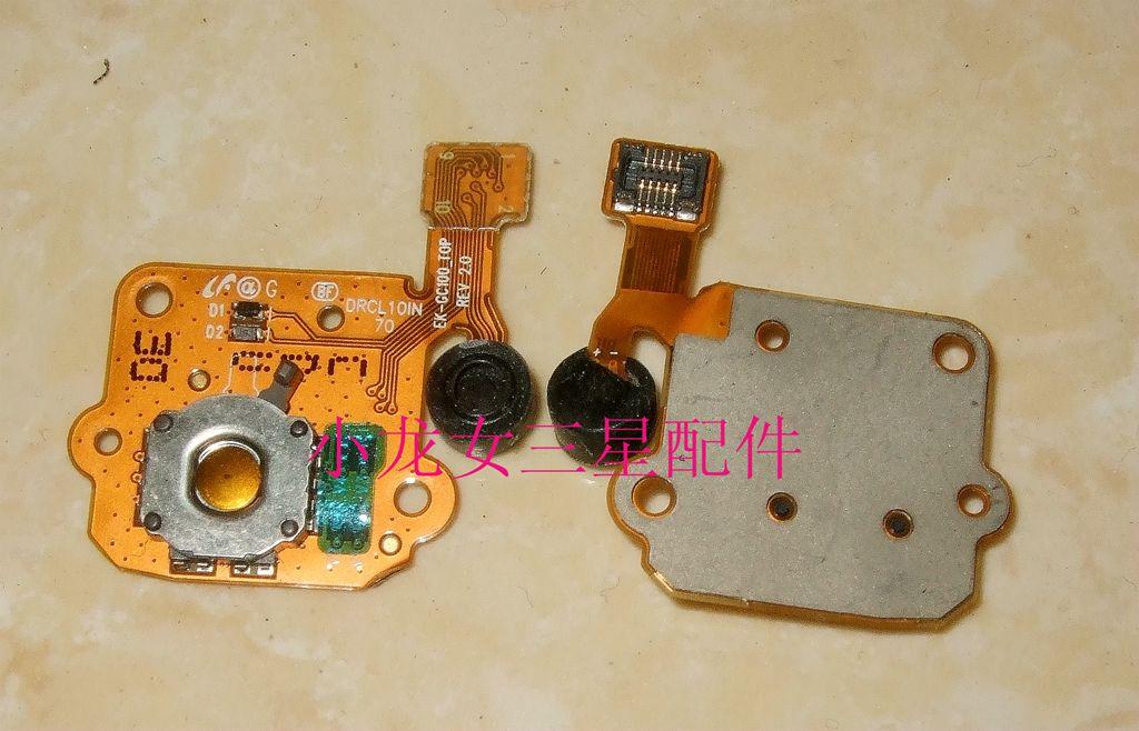 原装三星GALAXY Camera EK-GC100 GC110 GC200快门旋钮 按键排线