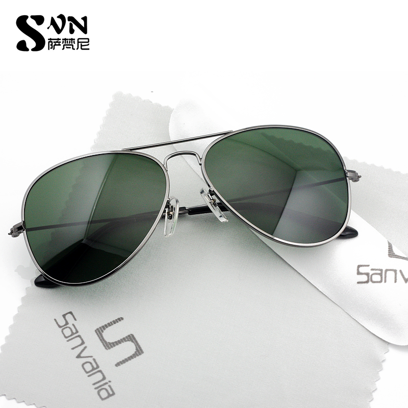 Savannah Sunglasses Aviator toad glasses sunglasses drivers driving glasses toughened glass sunglasses for men and women