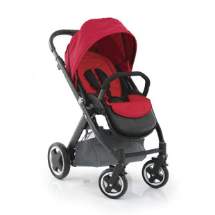 2014 new Italy / fair / Stroller pram baby stroller / stroller four trolley carts