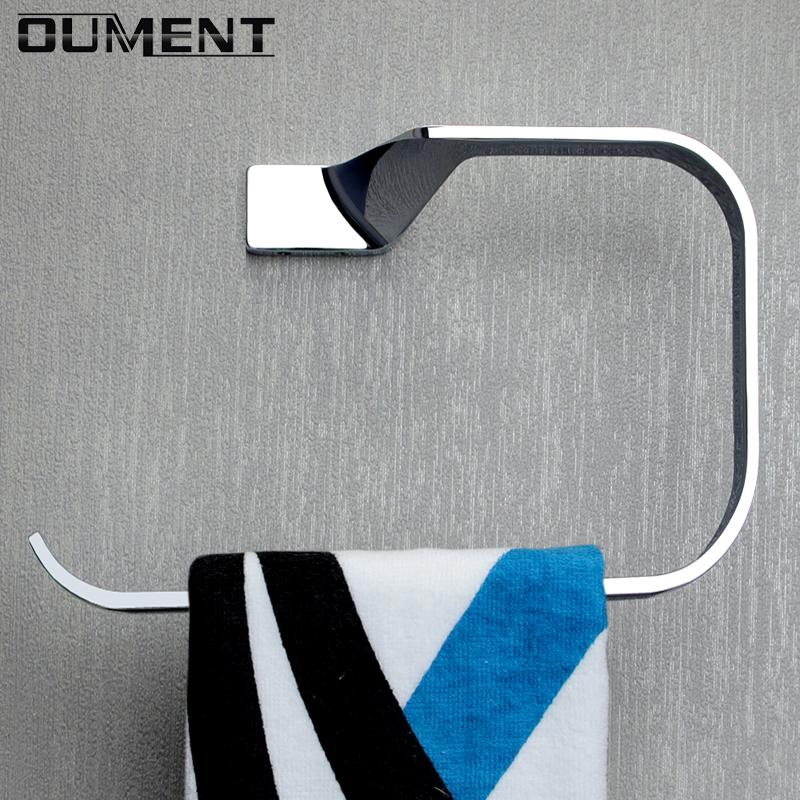 Кольцо вешалка для полотенца Артикул 618005995047