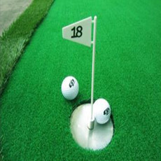 лунка для гольфа Гольф искусственный паттинг-Грин