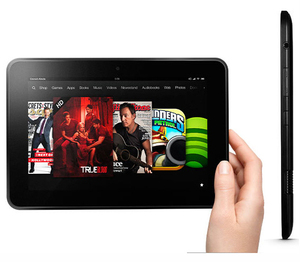 Amazon/亚马逊 kindle fire hd 7寸(16G) 8.9寸高清IPS屏安卓平板
