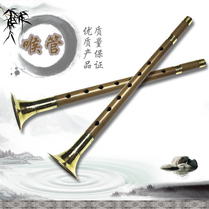 Волны музыкальные инструменты гуандун провинция гуандун песня продукт бамбук удлинитель горло трубка трубка ручной работы 8 отверстие 9 отверстие подлинный популярность