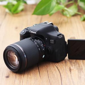 【实在山东人】 国行联保Canon/佳能 750d 套机18-55STM 单反相机