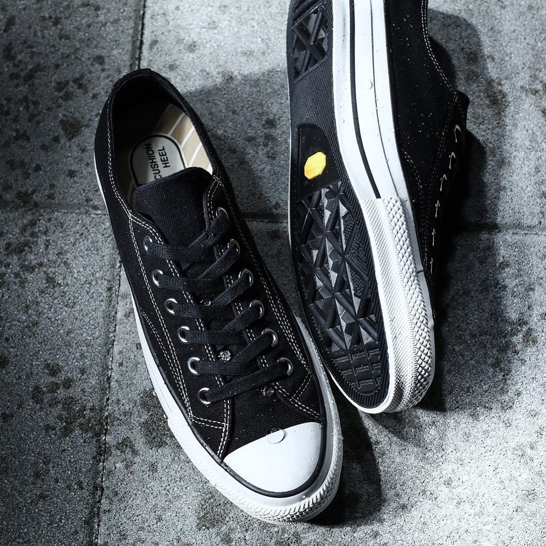 青岛现货Converse ADDICT 匡威 多款型 低帮高帮男女款帆布鞋18SS