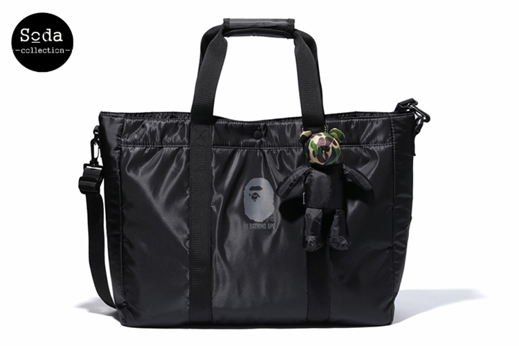 青岛现货A BATHING APE BAPE HAPPY NEW YEAR BAG 男款 新年福袋