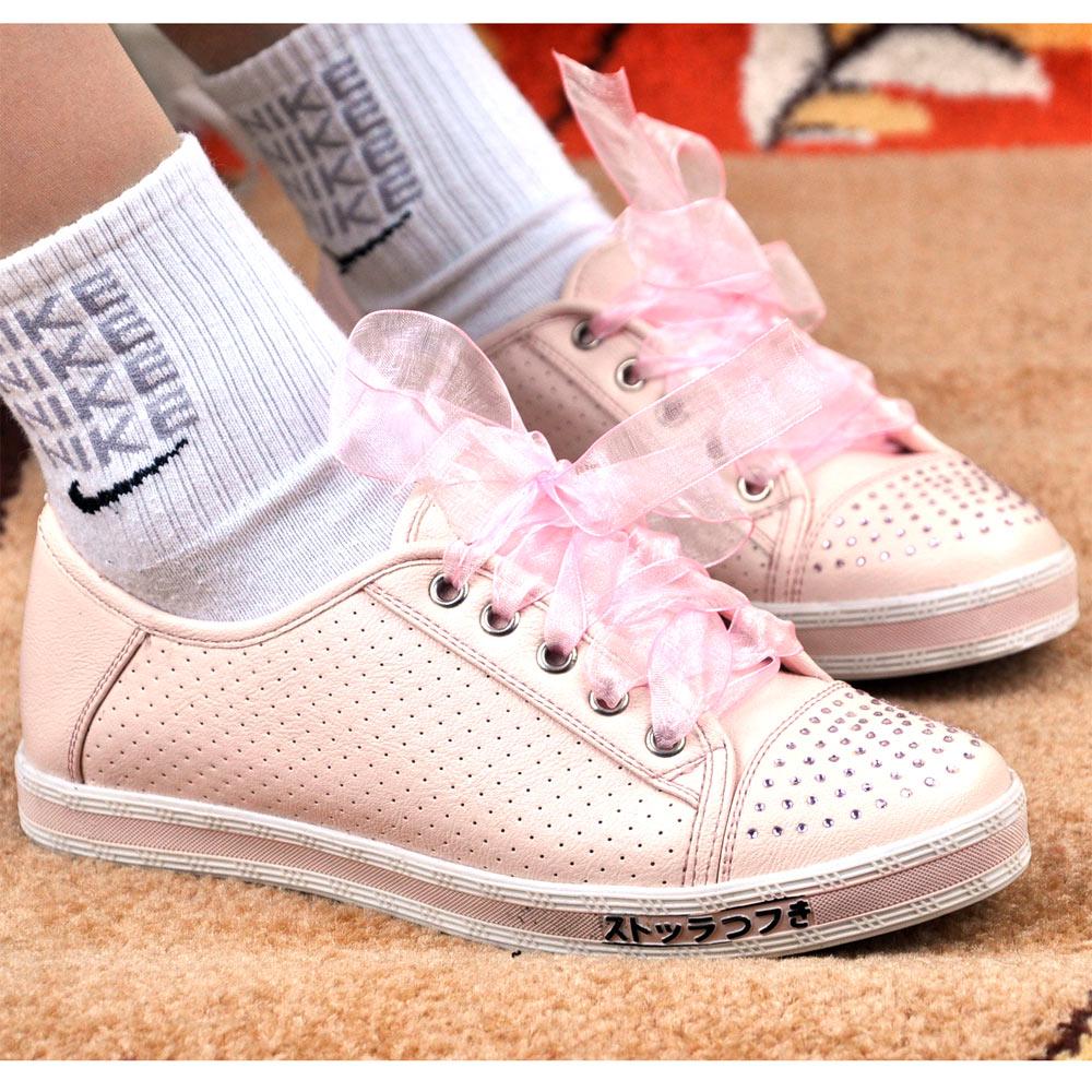 Случайные и удобные дышащие горный хрусталь лента сладкий темперамент квартиры обувь 10