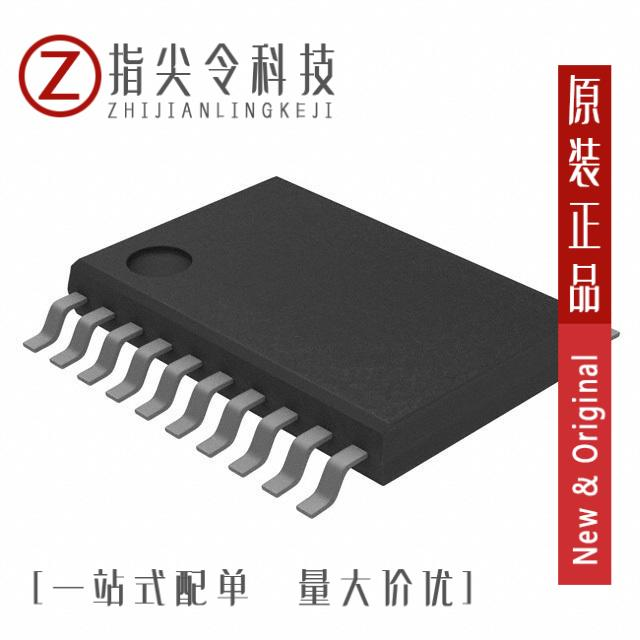 TPS2481PWR [IC CTRLR HOT SWAP 9-20V 20TSSOP] - 封面