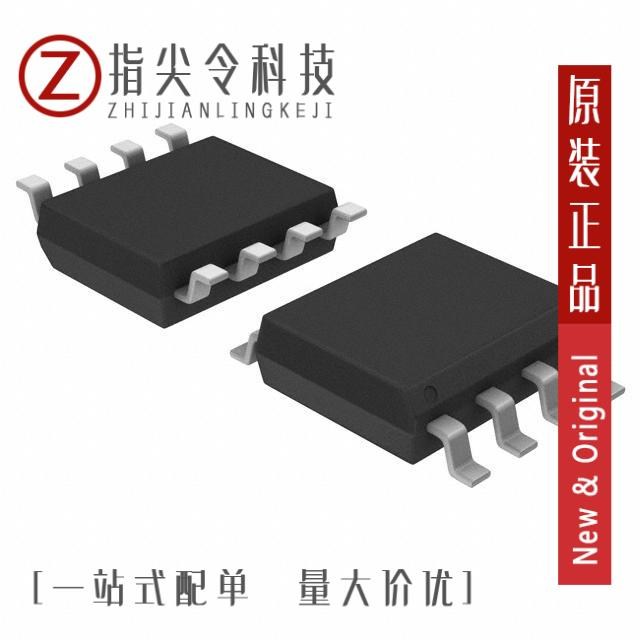 MIC2587-2YM [IC CTRLR HOT SWAP POS HV 8-SOIC] - 封面