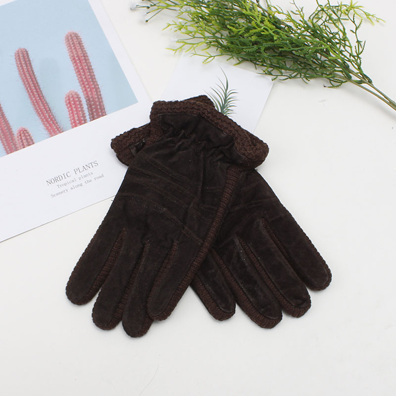 Перчатки для мужчин Артикул 594909613176
