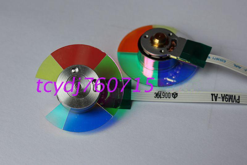 明基MS500/520/502/500+/MP515/ MP772//PB5125/MS502P投影新色轮