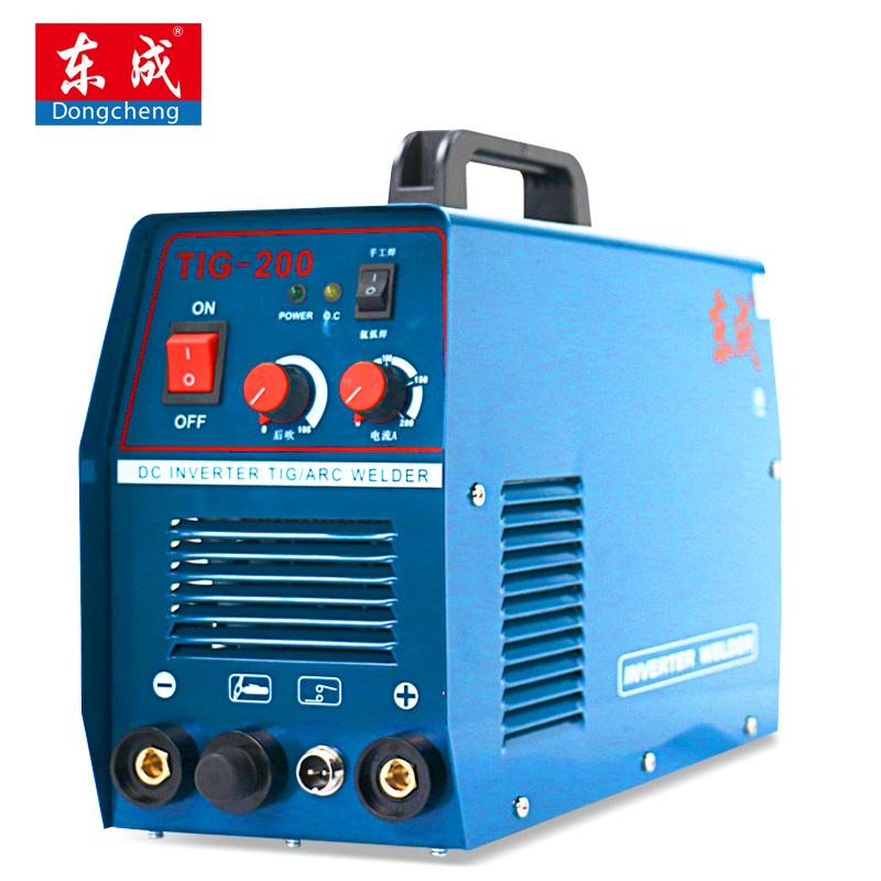 热销0件手慢无东成tig-200直流家用220v两用焊机