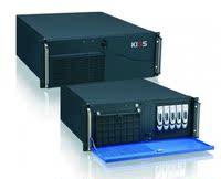 德国控创KISS 4U KTQ45/ATXE Q9650 Q9400工业级工控机