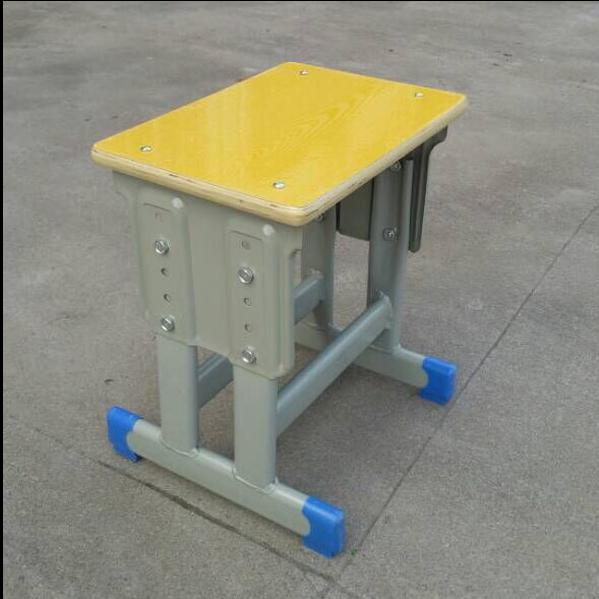 学生升降课桌椅  培训凳子 学校凳  升降小方凳子 实木家用凳