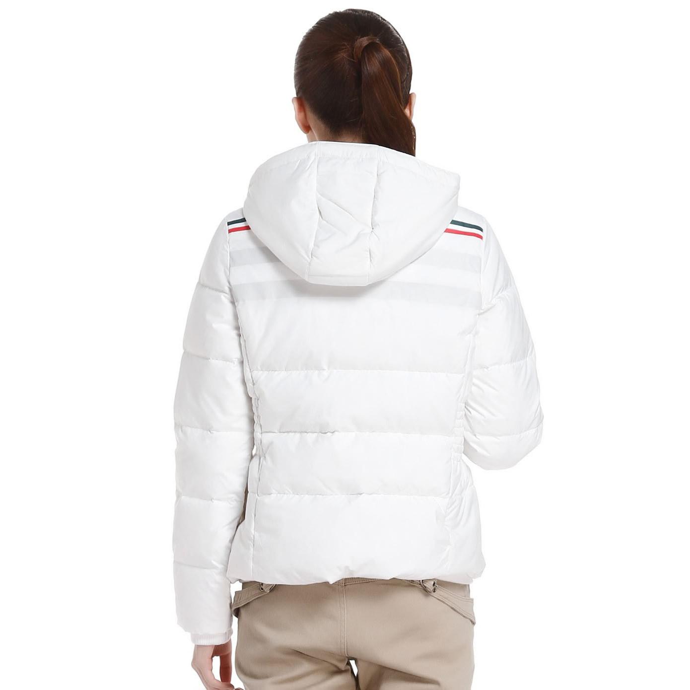 Blouson de sport femme KAPPA K0362YY40 en polyester - Ref 505841 Image 4