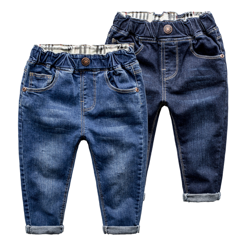 Ребенок джинсы 3 лет 2 ребенок брюки мужчина 4 весна ребятишки мальчиков волна одеть небольшой брюки для мальчиков сын 5 весна брюки