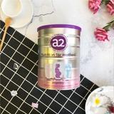 澳洲 a2白金孕妇奶粉900g 备孕哺乳期补充DHA叶酸孕期所需营养