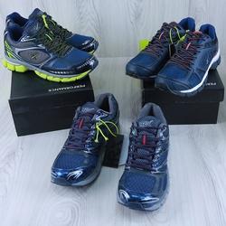 外贸出口印度减震透气支撑男士跑步鞋 慢跑鞋专业级别缓震运动鞋