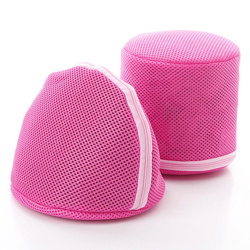 居家家 文胸胸罩护洗袋洗衣机用洗护袋 内衣清洗网袋机洗洗衣袋