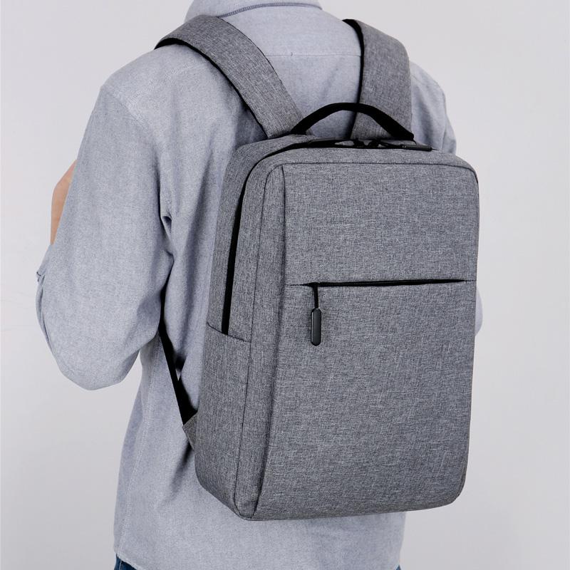 小米华为联想15.6电脑手提双肩包14寸笔记本电脑包背包休闲旅行包限时2件3折