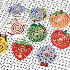 磁力迷宫磁性运笔走珠 儿童小玩具礼品生日 幼儿园分享礼物伴手礼图片