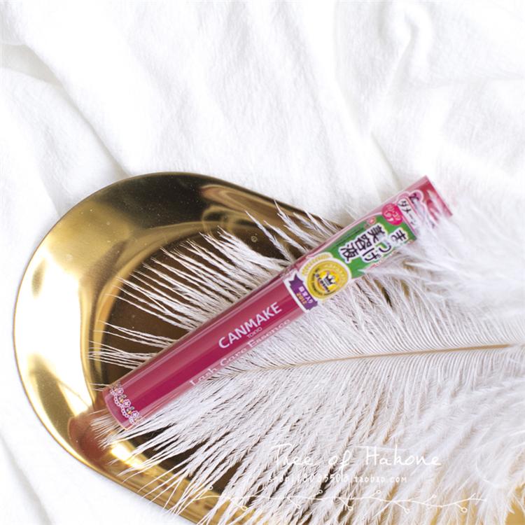 COSME大赏推荐 日本 CANMAKE/井田 睫毛增长修护美容液/睫毛增长