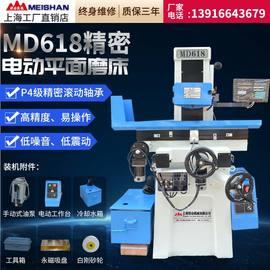 现货供应618平面磨床 MY250自动液压精密数显 数控电动平面磨床图片