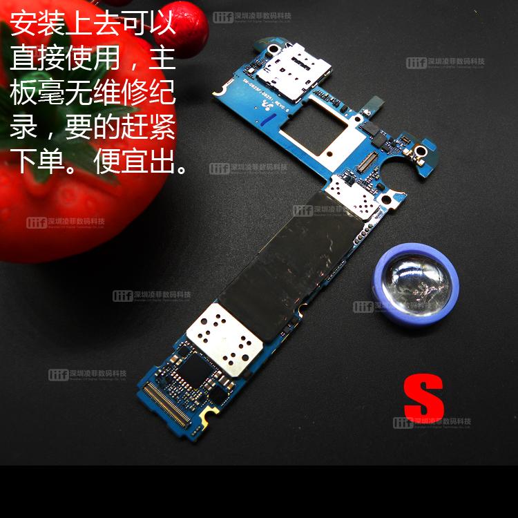 三星S6edge G925A G925F g925i G925T G925V G925P S G9250主板